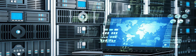 خدمات نصب، راه اندازی و نگهداری شبکه در سعادت آباد
