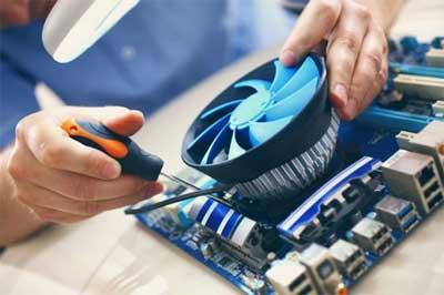 امداد رایانه و خدمات تعمیرات کامپیوتر در میدان کاج