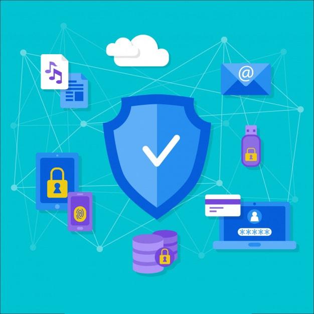 با امنیت شبکه و انواع آن آشنا شوید