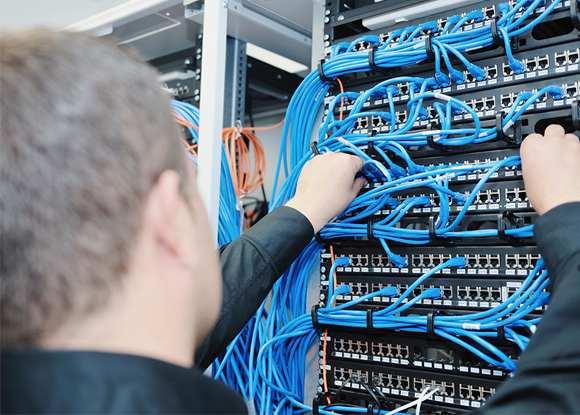 5 پرسش برای انتخاب شرکت خدمات پشتیبانی شبکه