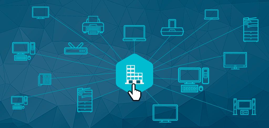 4 مزیت برون سپاری خدمات پشتیبانی شبکه