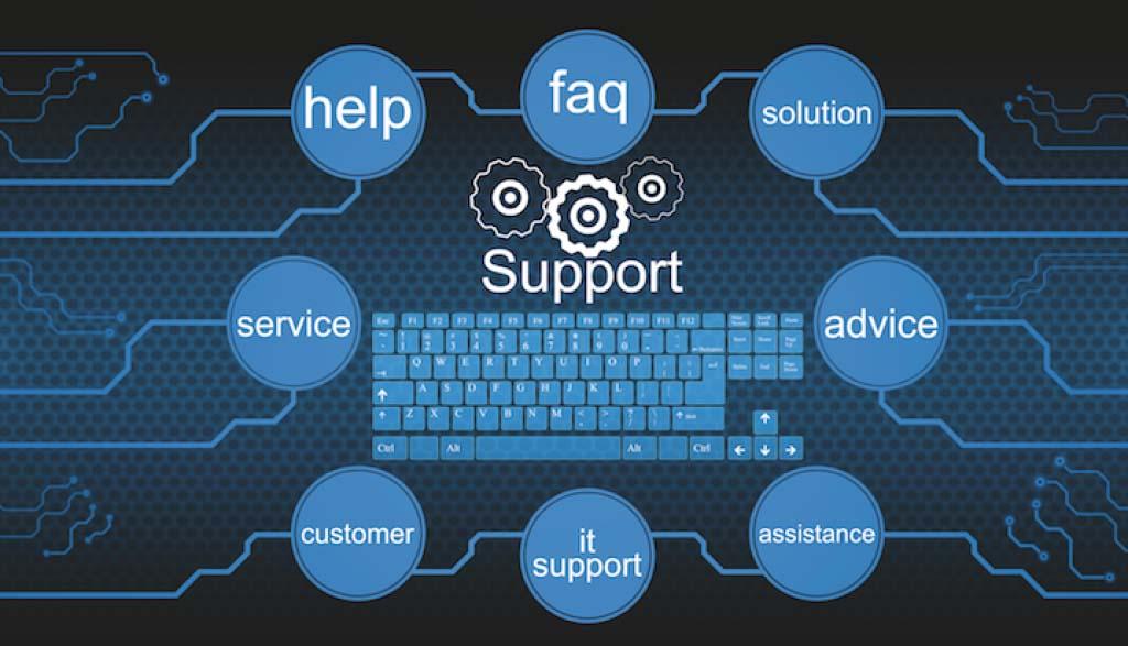 واگذاری خدمات شبکه