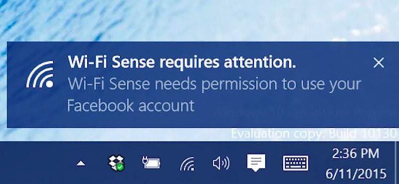 قابلیت Wi-Fi Sense در ویندوز ۱۰ چیست و چگونه آن را غیرفعال کنیم؟