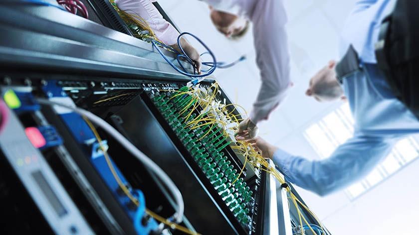 چرا به شرکت های خدمات شبکه نیاز داریم؟