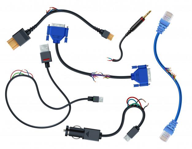 شبکه کردن دو کامپیوتر با کابل LAN در ویندوز