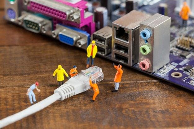 شبکه LAN چیست و چه کاربردی دارد؟