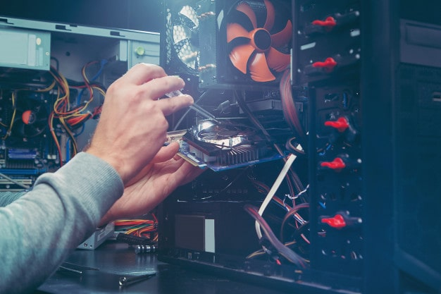 مشکلات شبکه های کامپیوتری