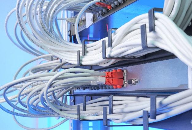 سوئیچ شبکه چیست؟