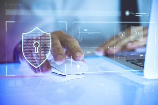 کارشناس امنیت شبکه
