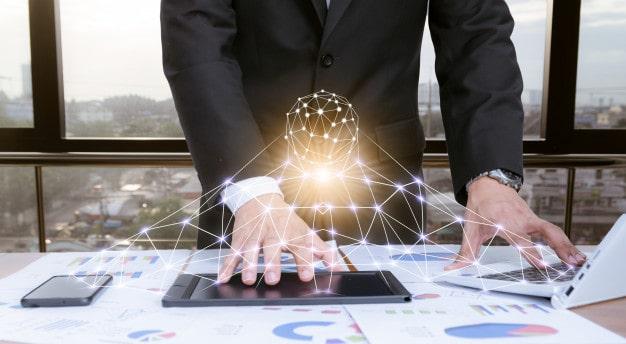 خدمات راه اندازی شبکه در رایان پشتیبان