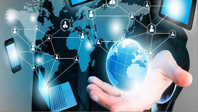 نصب و راه اندازی شبکه درون سازمانی