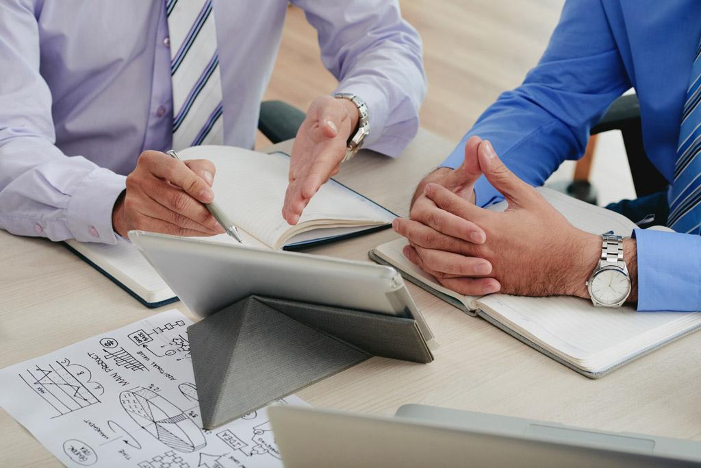 قرارداد مشاوره شبکه