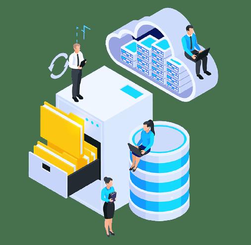 مزایای عقد قرارداد پشتیبانی شبکه